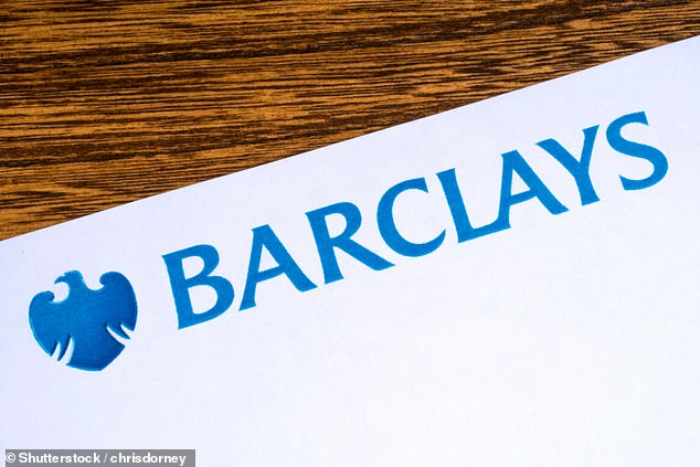 Unanswered question: Barclays has been completely unable to explain why it linked K.G.'s name to a former employer's home address.