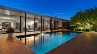 1374 Laurel Way, BHPO   Sold- listed at $8,750,000