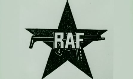 Red Army Faction logo