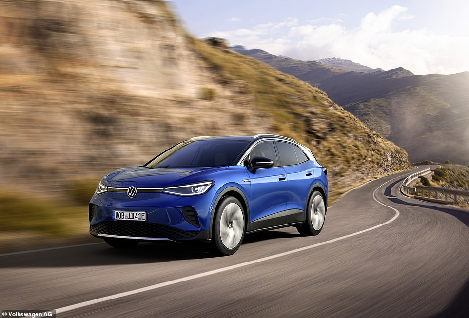 With loads of interior and luggage space, an almost Tesla-matching battery range and prices within the realms of the Plug-in Car Grant, the ID.4 is destined to be an instant hit with eco-conscious family-car buyers