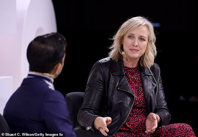 UK journalistCarole Cadwalladr says she launched the Real Facebook Oversight Board to hold the platform to account as the presidential election nears. 'We know there are going to be a series of incidents leading up to the election and beyond in which Facebook is crucial,' she told NBC News
