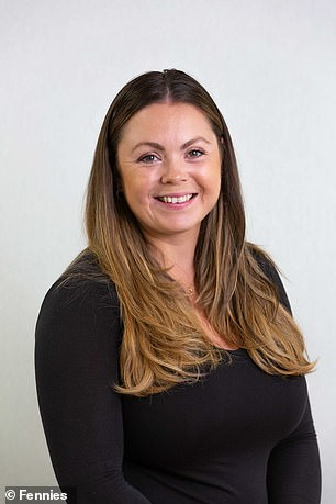 Kirsty Davis, head of talent acquisitions at Fennies Nursery says it's important to prove your credentials in your cover note