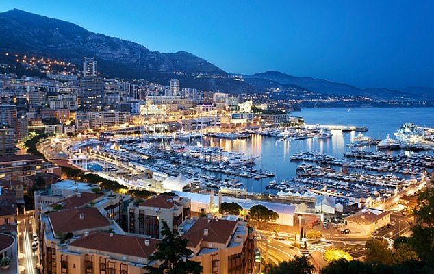 Monaco is home to Topshop tycoon Sir Philip Green , Matalan founder John Hargreaves, billionaire brothers David and Simon Reuben and Yorkshire mobility tycoon John Jakes