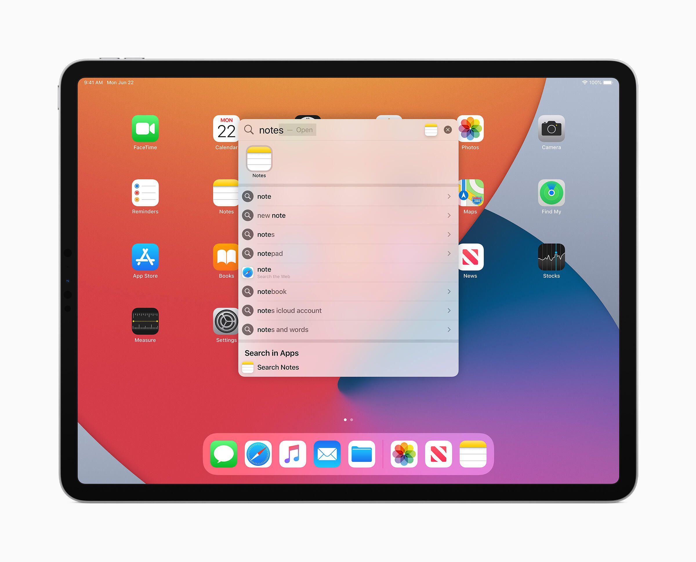 apple-ipados14-universalsearch-sprngboard-062220