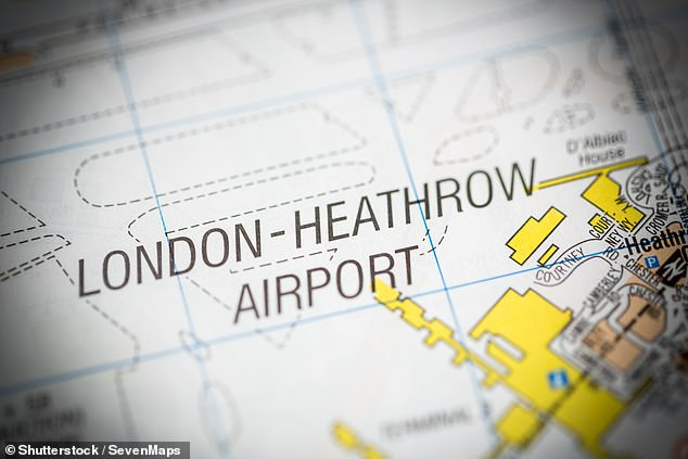 Planning ahead: The UK needs the infrastructure in place for a third runway at Heathrow to compete