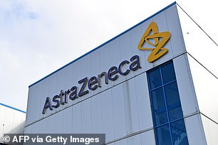 Astrazeneca's large, late-stage US trial has been on hold since September 6