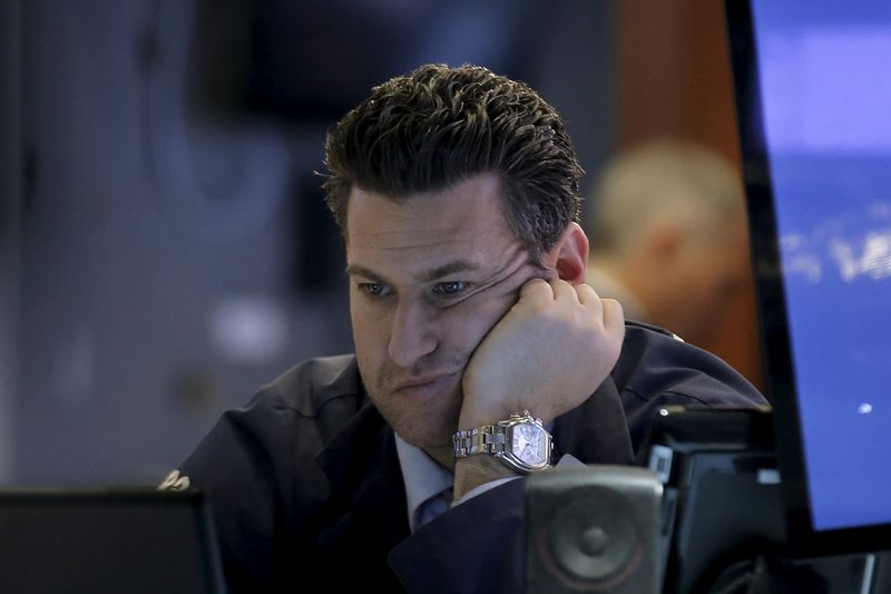 AI Fund That Was Trouncing Market Is Derailed by Tech Bets