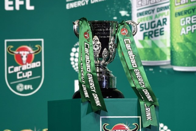 City will be looking to retain their trophy
