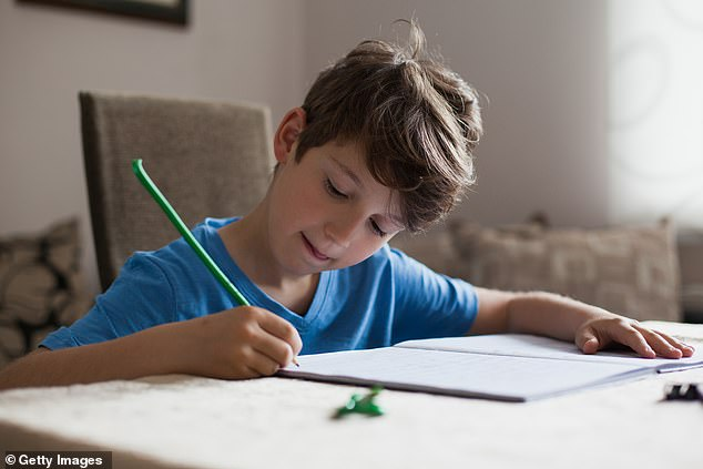 Following an examination of brain activity, researchers found using a pen and paper helps children learn more and remember better than if they record information on a computer
