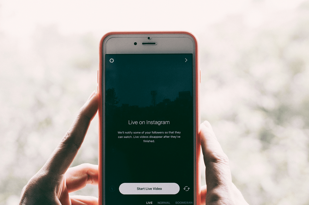 How to Use Instagram to Drive Traffic to Your Business