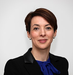 Dawn Register is head of tax dispute resolution and accountancy and business advisory firm BDO