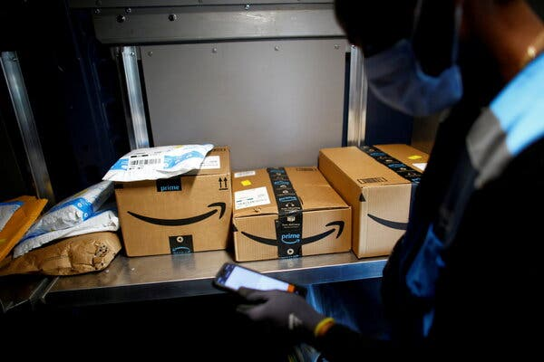 Amazon's results for the quarter far surpassed analysts' already-lofty forecasts.