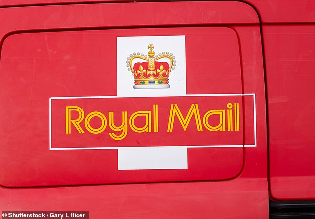 All change:The decline in letter-writing, a long-running trend accelerated by the pandemic, is one of the reasons the Royal Mail is heading for a loss this year