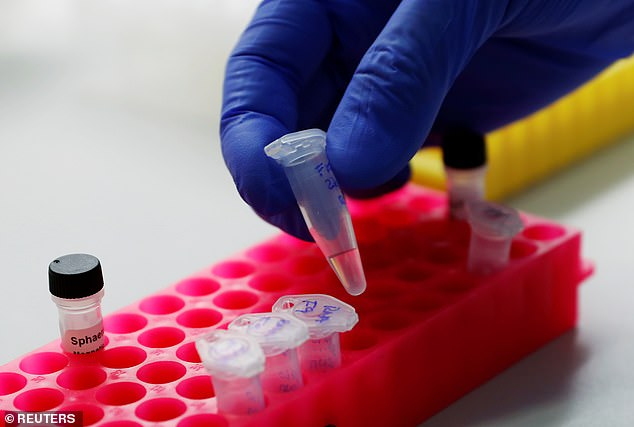 Lab services specialist SourceBio International started trading after raising £35million to scale up Covid-19 testing capacity as well as paying off shareholder and bank loans