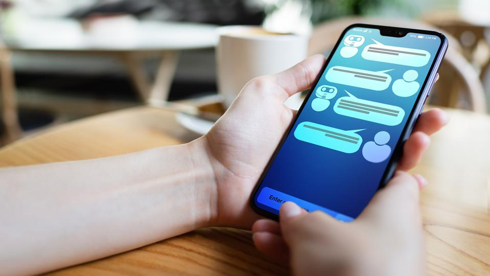 The 5 Biggest Mistakes Companies Make With Chatbots