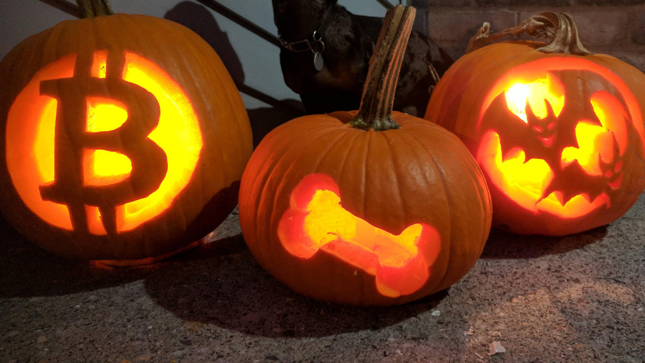 The $750 Million Pre-Halloween Bitcoin Options Expiry Has Started to Spook Traders