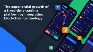 Wefinex's ultimate mission is to offer the most convenient, secure, and innovative trading solution in the world.