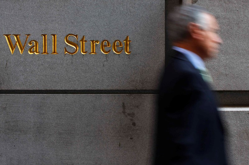 U.S. shares higher at close of trade; Dow Jones Industrial Average up 0.66%