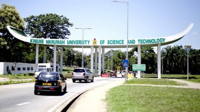 Kwame Nkrumah University of Science and Technology (KNUST)