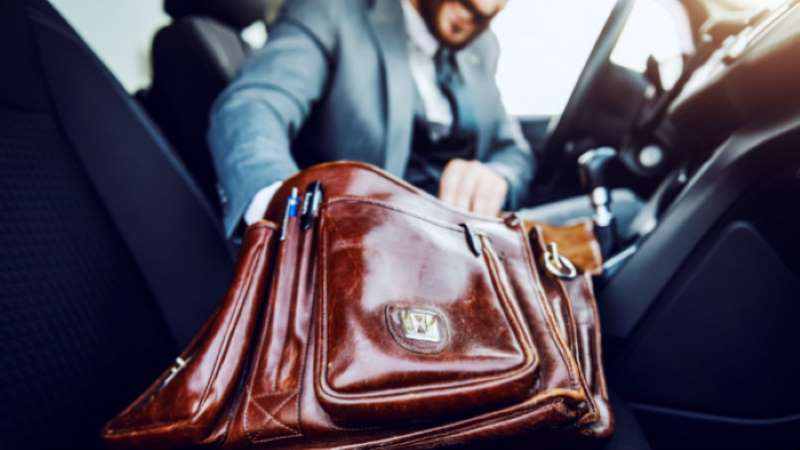 What's the Difference Between Personal and Business Car Leasing?
