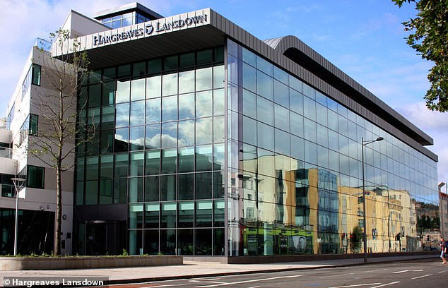 The value of Hargreaves Lansdown's shares has soared about ninefold since its initial public offering in 2007 despite gradually tumbling from around mid-2019 to early 2020