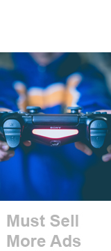gaming console image