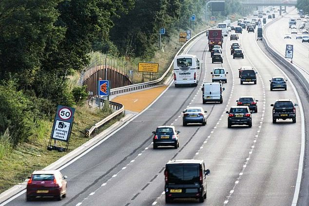 Highways England officials had repeatedly claimed smart motorways were safer than traditional motorways before the BBC investigation came to light