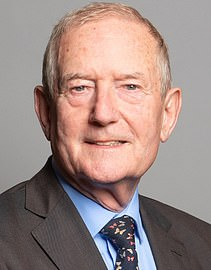 Huddersfield MP Barry Sheerman said a Tier Three lockdown would be announced 'quite soon' in his borough of Kirklees