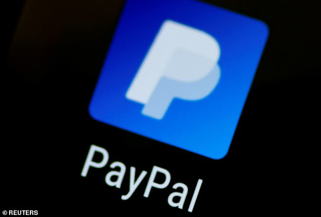 PayPal's announcement that customers from next year would be able to make payments in bitcoin - even if they were converted back into real money - led to the price shooting up