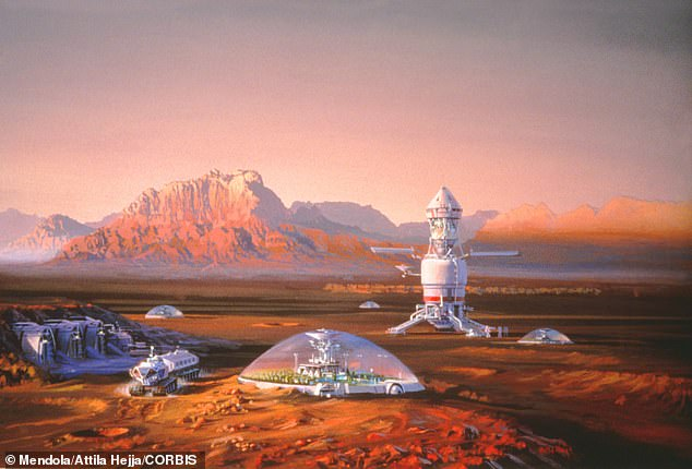 Space settlements could turn to totalitarianism, as authorities would need to control populations and resources if they are to survive on other planets