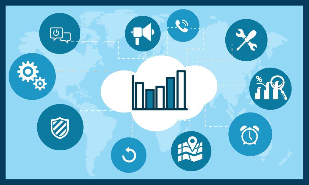 Blockchain Technology in Transportation and Logistics  Market Report: Investment Opportunity Analysis and Industry Share Forecast 2025