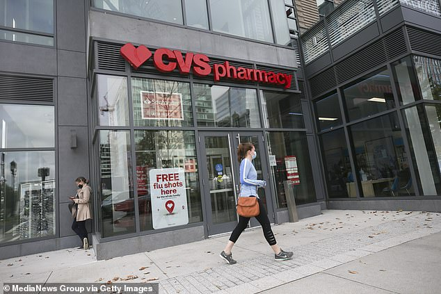 CVS becomes the first retailer in the US to allow customers use PayPal and Venmo QR codes for checkout payments. The move lets consumers pay for orders without touching a keypad or signing a receipt for contactless shopping, which has become popular amid the coronavirus pandemic