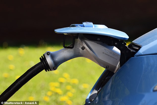 Charging challenges: A third of households in England don't have off-street parking. What are the options - and risks - for those who want an electric car but have nowhere to charge it?