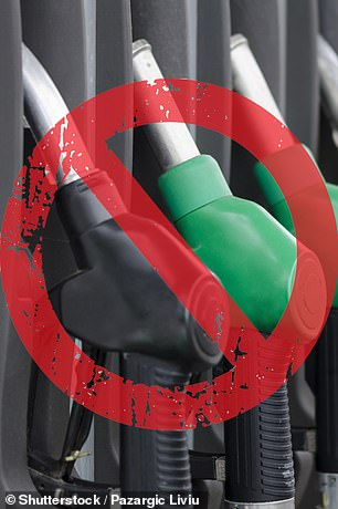 Sales of new petrol and diesel cars will be banned from 2030. But will this deadline have any impact on the vehicles that were going to be in showrooms in nine years' time?