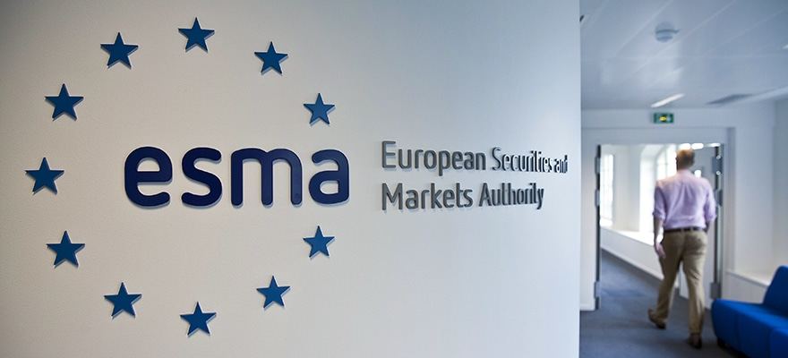 ESMA's main focus remains the data quality and security — says the 2021 Work Program