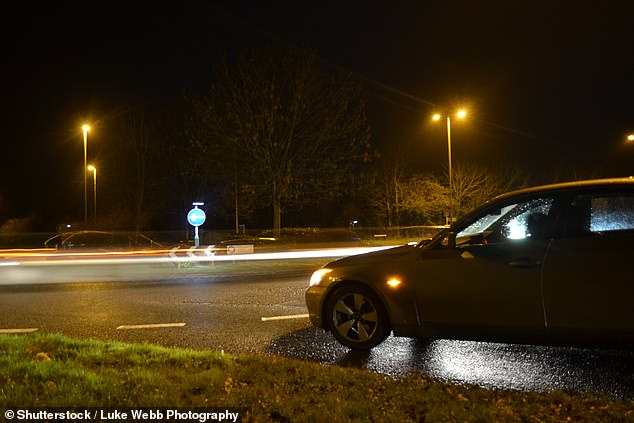 A new survey of more than 16,000 UK drivers found that more than half are scared to drive in the dark