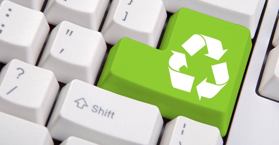 How Recycling can Benefit your Business