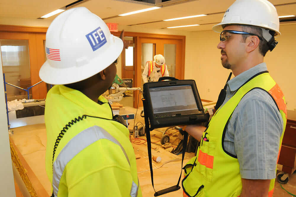 How to Increase Productivity in Construction