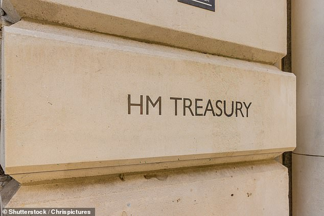 Loans burden: Treasury watchdog the Office for Budget Responsibility  has confirmed that losses under emergency business loan schemes will be far greater than first feared