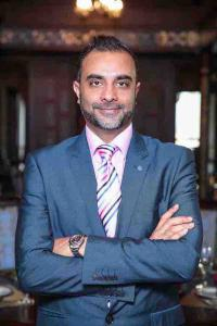 Profile picture of Khurram Shroff, Chairman, IBC Group