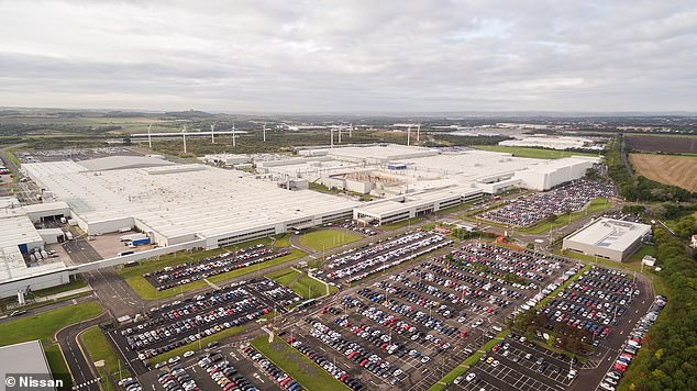 The Qashqai will for the first time be sold with a hybrid powertrain, with the Sunderland factory - which will build all models sold in Europe - receiving a £400 million investment