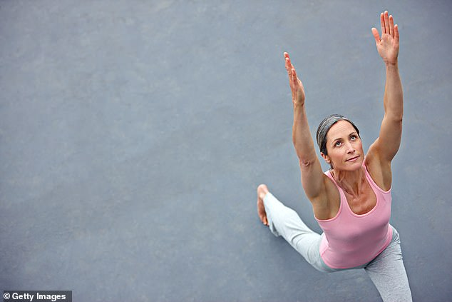 Many people have reported shoulder pain caused byyoga – the supposedly gentle, ancient Indian practice involving a series of stretching movements