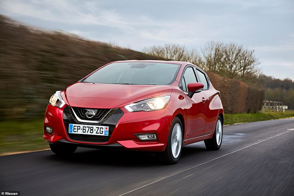 Nissan's Micra has always been a popular small car among Britons. Buyers are warned to check records to see if there is any history of engine issues, which tend to be the most common reason owners decide to use their warranties