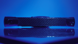 High Accuracy In-Motion 3D Part Scanning Sensor