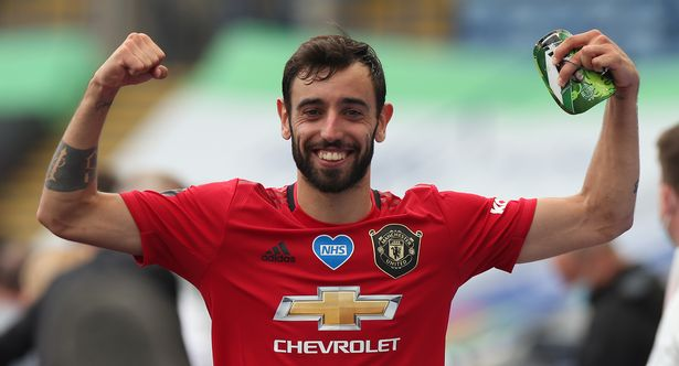 Bruno Fernandes reportedly wants Manchester United to make two new signings