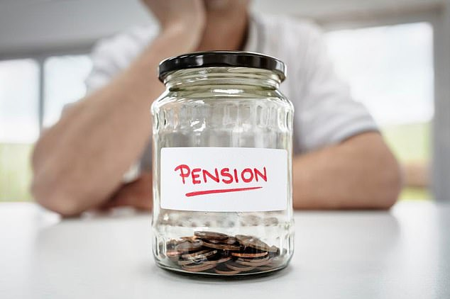 The law dictates that transfers from 'defined benefit' pension pots worth more than £30,000 have to be approved by an adviser first to stop savers short-changing themselves