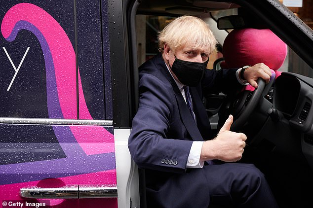 The addition of 93 new polluting diesel gritters comes just two days after Boris Johnson announced plans for a consultation about how to remove diesel HGVs from our roads as part of his 10-point Green Industrial Revolution plan