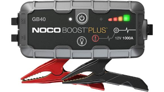 Noco Jump Starters and Battery Maintainers