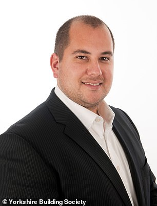 Ben Merritt, of Yorkshire Building Society says the lender can continue supporting existing borrowers and offer new deals