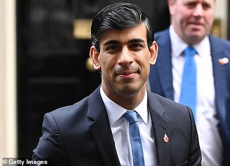 Rishi Sunak plans will be revealed in Parliament on Wednesday and will rely on predictions showing the devastating effect of coronavirus